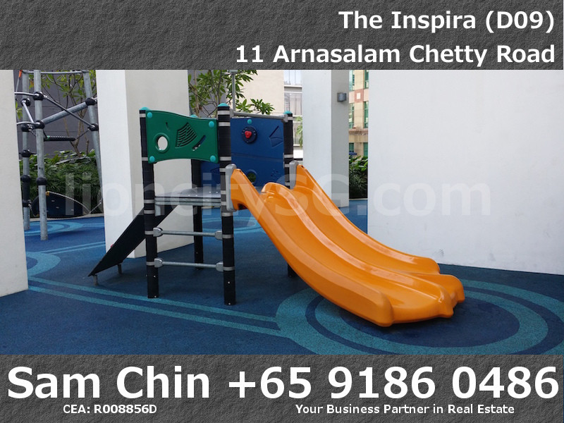 The Inspria – L3 – Play Ground