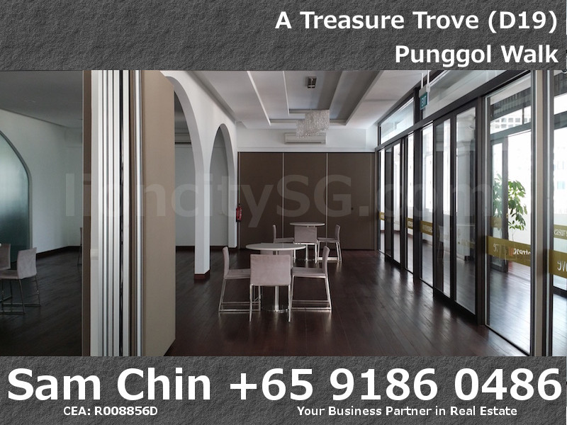 A Treasure Trove -Club House – Function Room