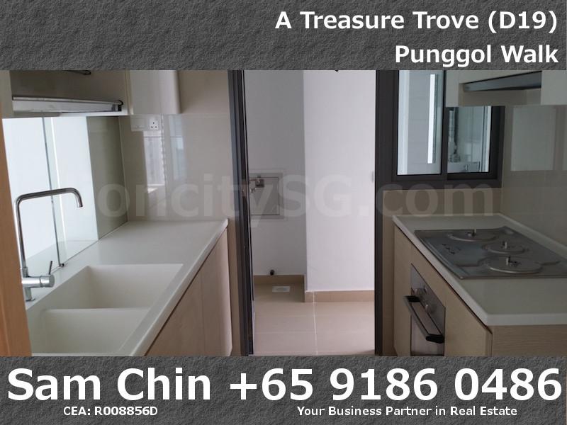A Treasure Trove – S35 – Kitchen