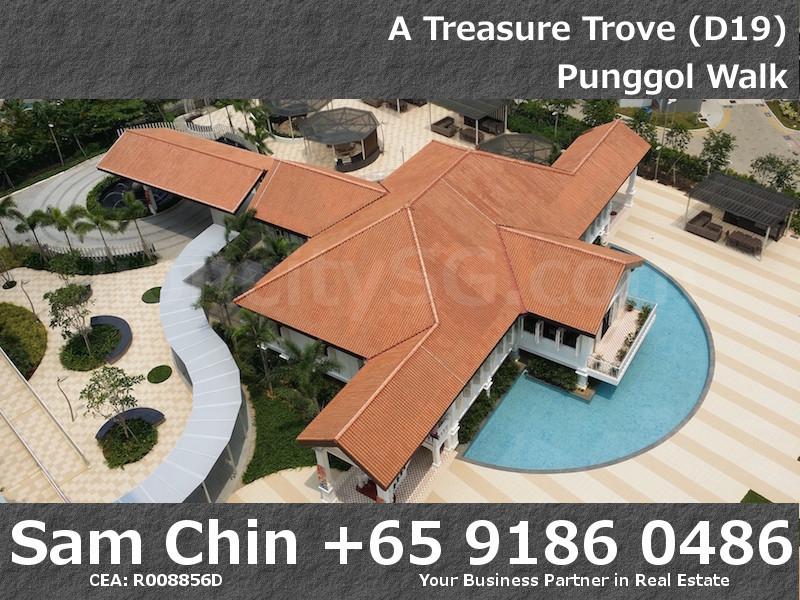 A Treasure Trove – S35 – Master Bedroom – VIew – Ma House
