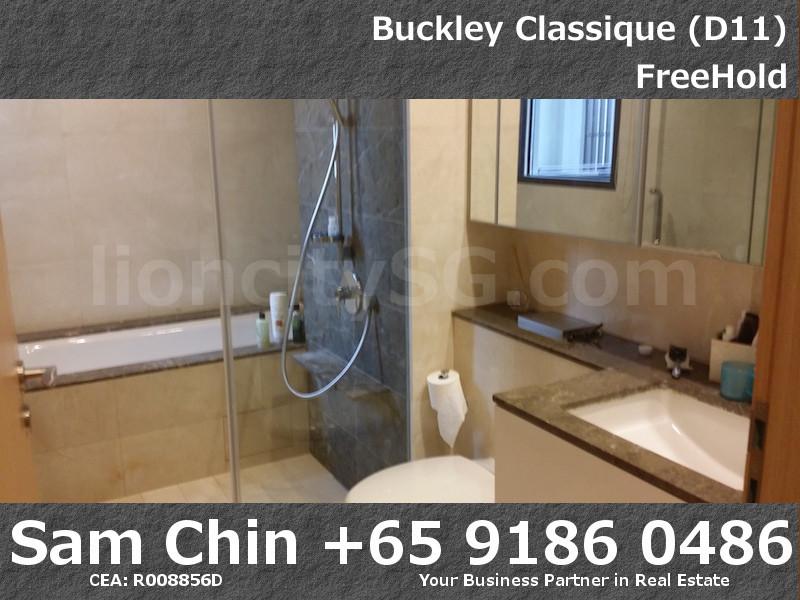 Buckley Classique – 3 BD – S08 – MasterBathroom