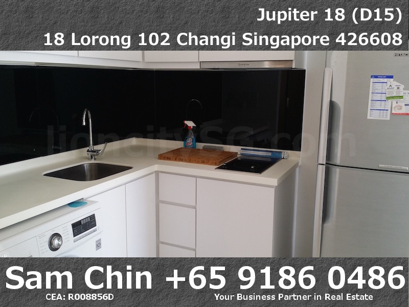 Jupiter 18 – S04 – Level 5 – Kitchen
