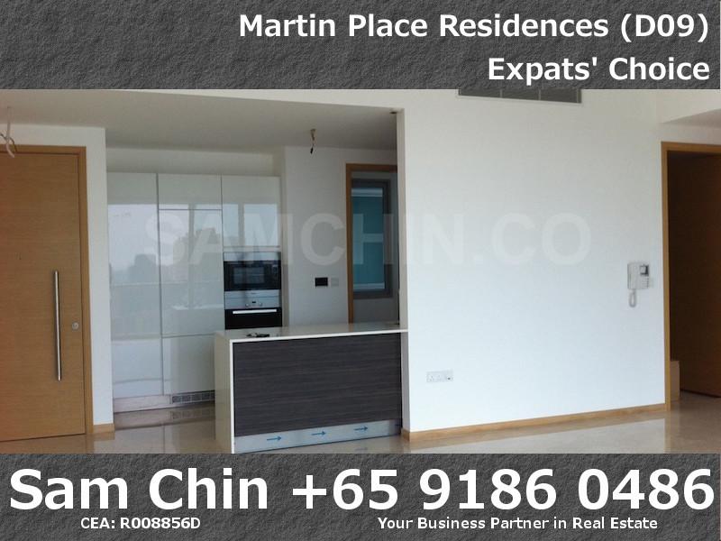 Martin Place Residences – S06 – LivingnDinning