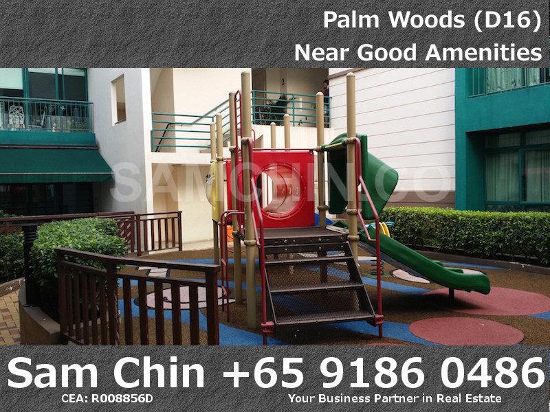 Palmwoods – PlayGround