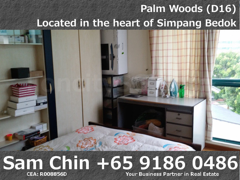 Palmwoods – S02 – Common Room