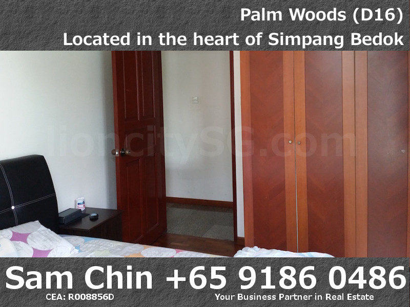 Palmwoods – S02 – Master Bedroom – 2
