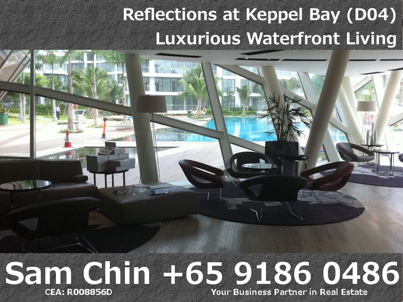 Reflections at Keppel Bay – Club House – 2