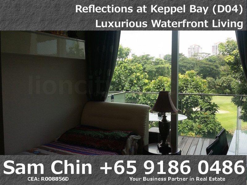 Reflections at Keppel Bay – S48 – Guest Room