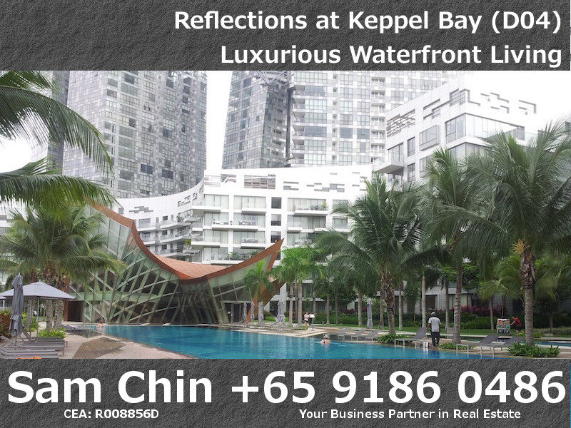 Reflections at Keppel Bay – Swimming Pool – 1