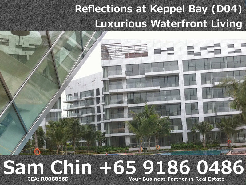 Reflections at Keppel Bay – Swimming Pool