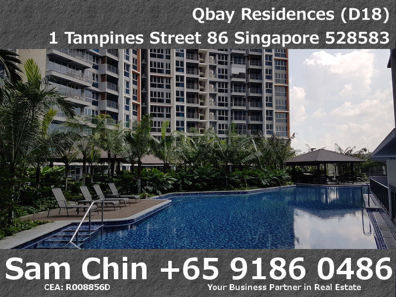 Qbay Residences – Facilities – L2 Islandbay – 4