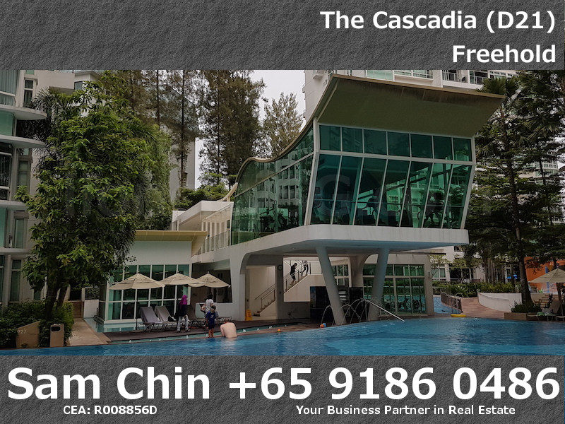 The Cascadia – Facilities – Club House