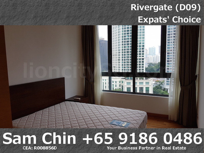 Rivergate – 2 Bedroom – S14 – Common Bed Room – 1