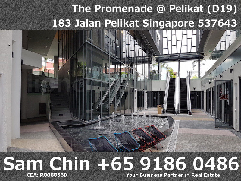The Promenade at Pelikat – Retail Shop For Sale – Retail Shop For Sale – B1