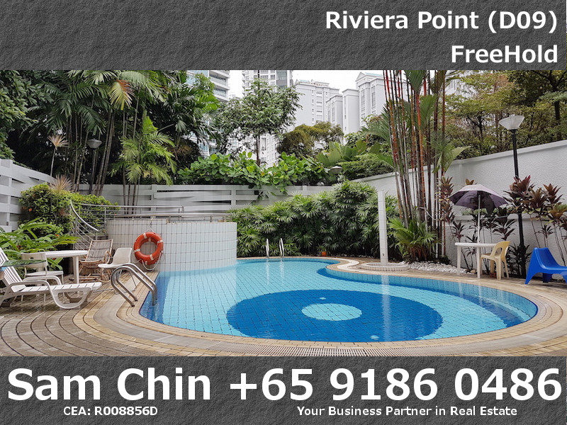 Riviera Point – Facilities – Swimming Pool – 1