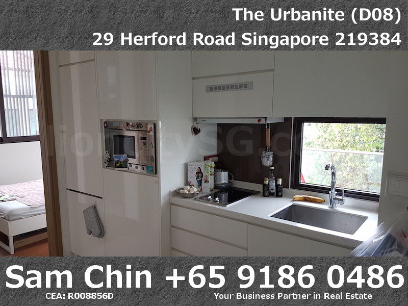 the-urbanite-1-bedroom-with-furniture-kitchen